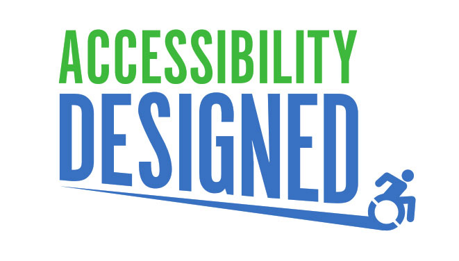 Accessibility Designed