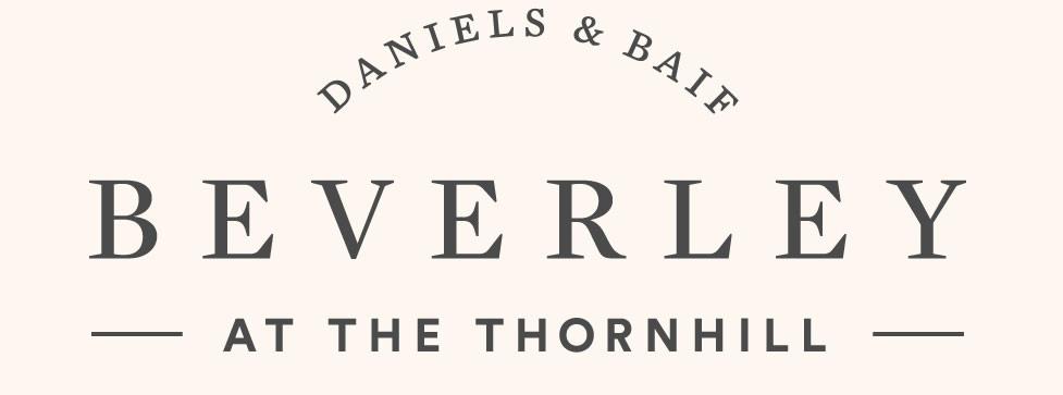 The Beverley Logo